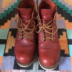 Redwing Heritage Rover Boots